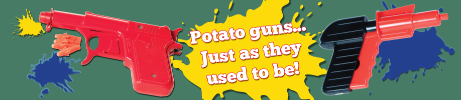 Potato Guns
