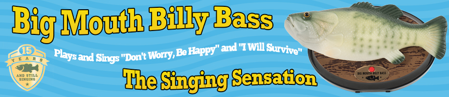 Billy Bass 15th Anniversary