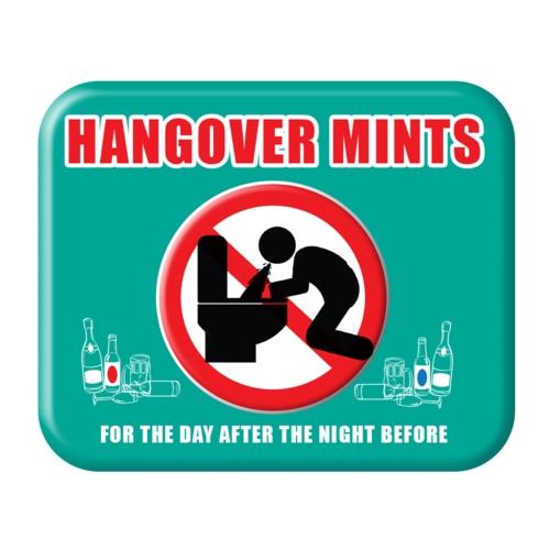 Hangover Mints