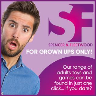 Visit our Spencer & Fleetwood Website
